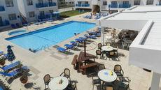 EvabelleNapa Hotel Apartments