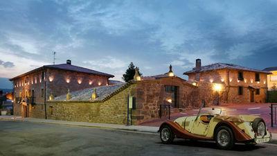 Hotel Real Casona de las Amas
