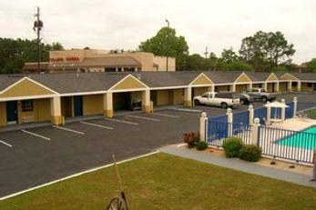 Motel 6 Enterprise