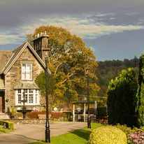 Broadoaks Country House