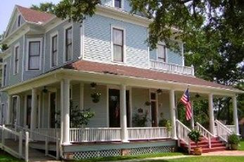 Booker-Lewis House