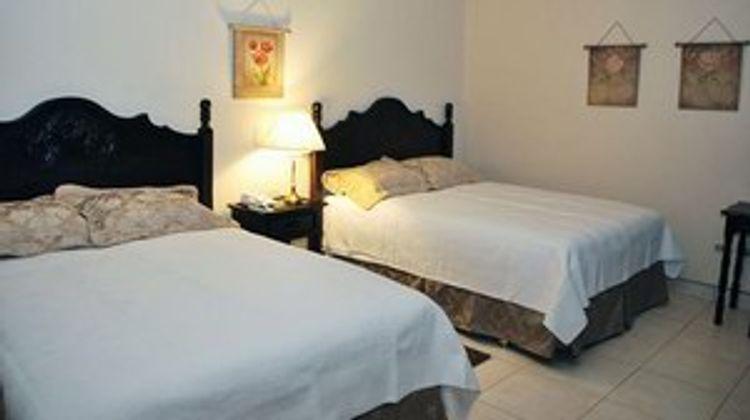 Hotel Internacional Managua Suite