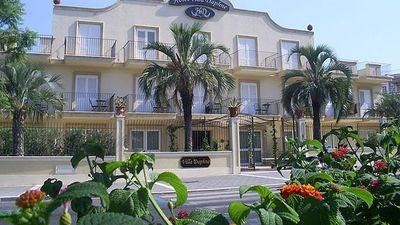 Hotel Villa Daphne