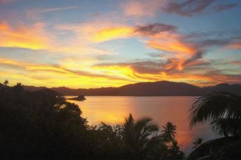 Lomalagi Resort