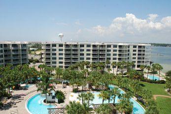 Destin West Resort Management Inc
