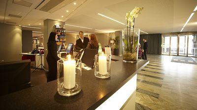 Clarion Collection Hotel Mektagonen
