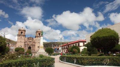 La Hacienda Puno