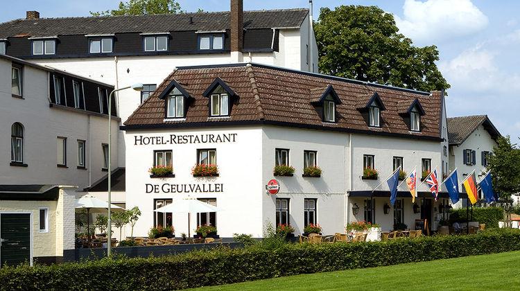 Fletcher Hotel-Restaurant De Geulvallei Exterior