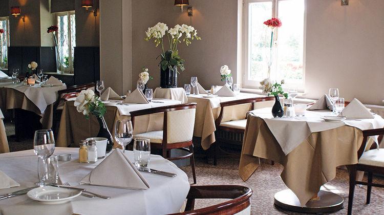 Fletcher Hotel-Restaurant De Geulvallei Restaurant
