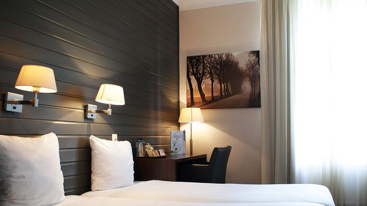 Fletcher Hotel-Restaurant De Geulvallei Room