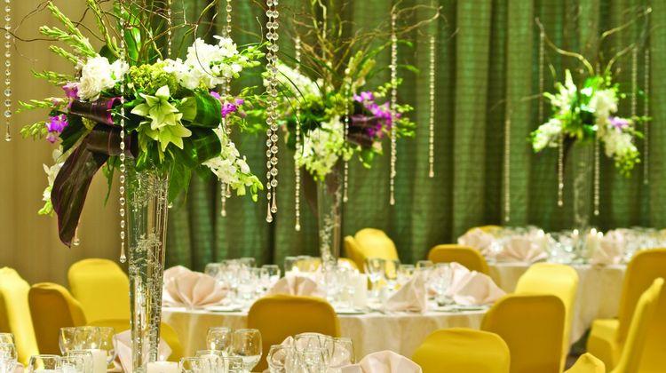 Moevenpick Resort & Spa Tala Bay Aqaba Banquet
