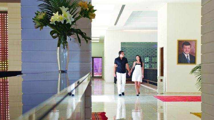 Moevenpick Resort & Spa Tala Bay Aqaba Lobby