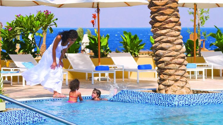 Moevenpick Resort & Spa Tala Bay Aqaba Restaurant