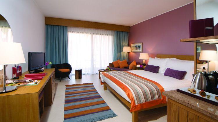 Moevenpick Resort & Spa Tala Bay Aqaba Room
