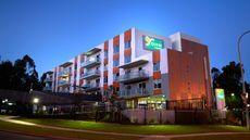 Quest Campbelltown Serviced Apartments