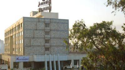 Lords Plaza Ankleswar