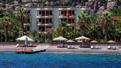 Kumlubuk Maris Hotel