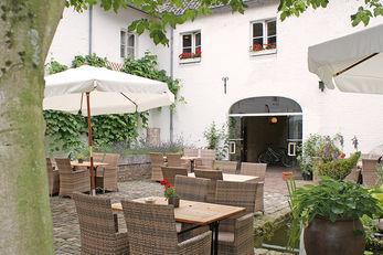 Fletcher Hotel Kasteel Erenstein
