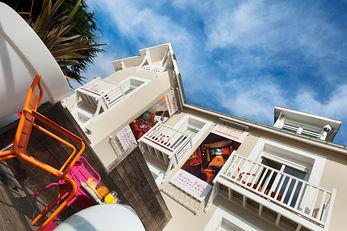 Le Regent Hotel & Spa