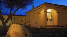 Hotel Ristorante Tanca Irde