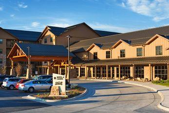 The Lodge at Deadwood Resort