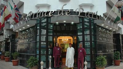 Prince de Paris Hotel
