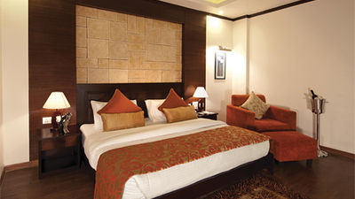 Clarks Inn Bareilly Uttar Pradesh