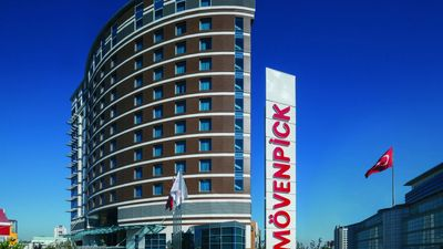 Moevenpick Hotel Ankara