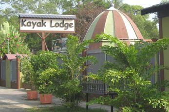 Kayak Lodge