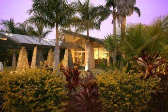Darlington Beach Resort and Holiday Park