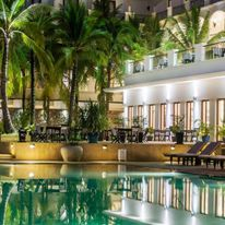 The Privilege Floor@Borei Angkor Resort