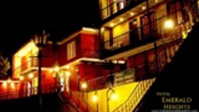 Hotel Emerald Heights