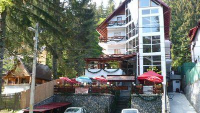 Hotel Vila Select-Predeal