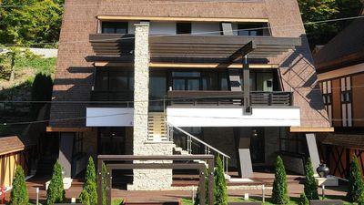 Freya House-Busteni