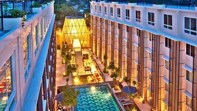 Ananta Legian Hotel, Bali