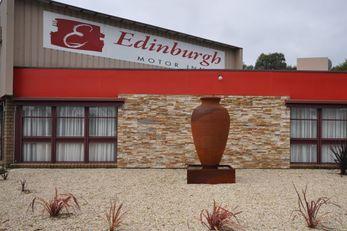 Edinburgh Motor Inn Warragul