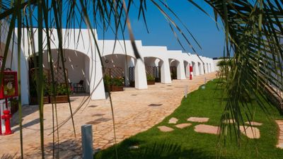La Casarana Resort Spa-Lido Marini