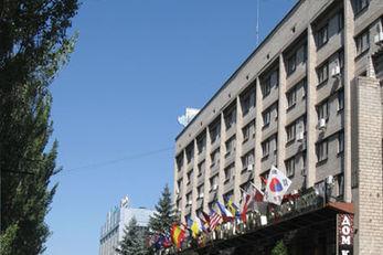 Hotel Kramatorsk