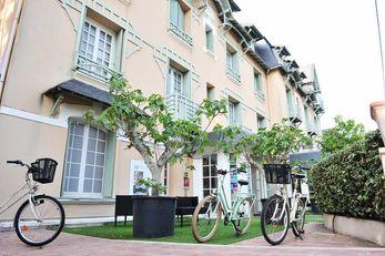Hotel Villa Flornoy