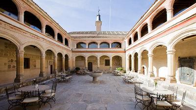 San Antonio El Real Hotel