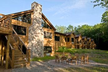 Rockwell Lake Lodge
