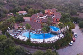 Galanias Hotel