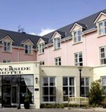 The Killarney Riverside Hotel