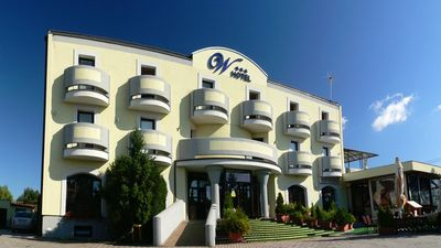 W Hotel