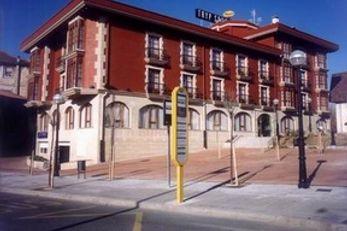 Hotel Urban Sondika by Eurotels