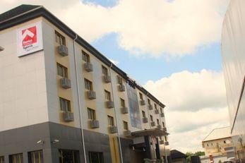 Sweet Spirit Hotel & Resort Mardezok