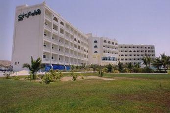 Ramada Almukalla Hotel