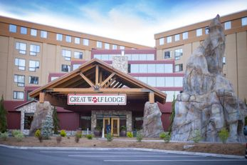 Great Wolf Lodge New England/Fitchburg