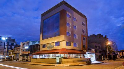 Hotel Sheridan Bogota