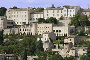La Bastide de Gordes & Spa